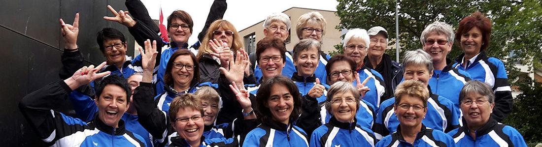 Frauenturnverein